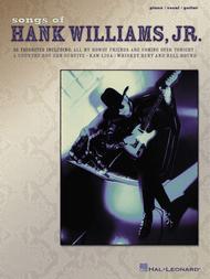 Hank Williams Jr.: Songs Of Hank Williams, Jr.