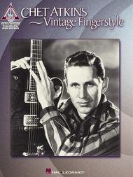 Vintage Fingerstyle sheet music