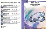 The Iliad (from The Odyssey (Symphony No. 2)) sheet music