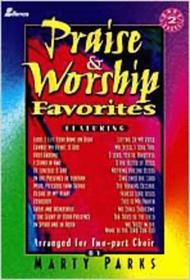 Praise and Worship Favorites (Book)