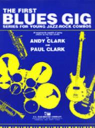 The First Blues Gig Sheet Music