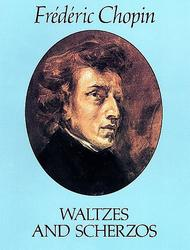 Waltzes And Scherzos