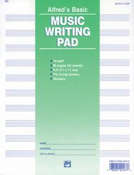 Sheet Music 10 Stave Music Writing Pad Song Lyrics Guitar Tabs Piano Music Notes Songbook