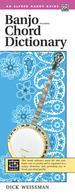 Banjo Chord Dictionary (handy Guide)