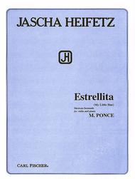 Estrellita (My Little Star)