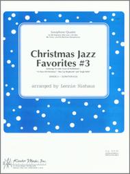 Christmas Jazz Favorites #3