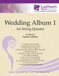 The_Wedding_Album_for_String_Quartet