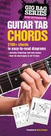 The Gig Bag Book Of Guitar Tab Chords