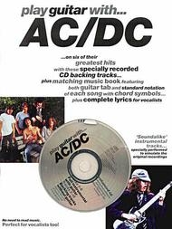 AC/DC: Play Guitar With...AC/DC