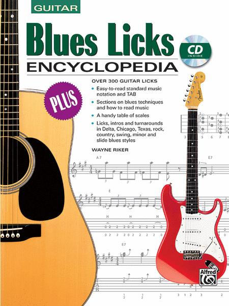 Buy BLUES guitar sheet music (online store)