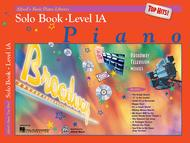 Alfred's Basic Piano Library Top Hits! Solo Book, Book 1A