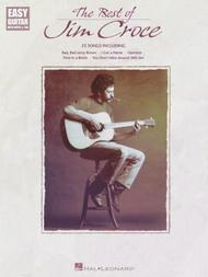 The Best Of Jim Croce - Easy Guitar