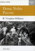 Cantata - Dona Nobis Pacem