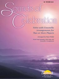 Sounds of Celebration - Bb Tenor Sax