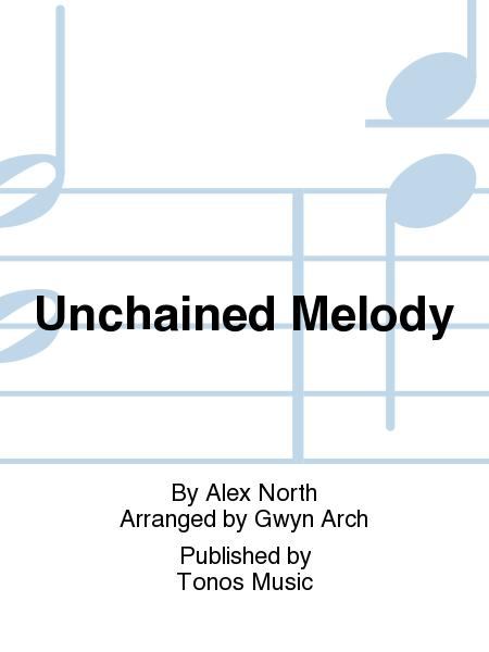 Sheet Music Unchained Melody Ttbb Piano