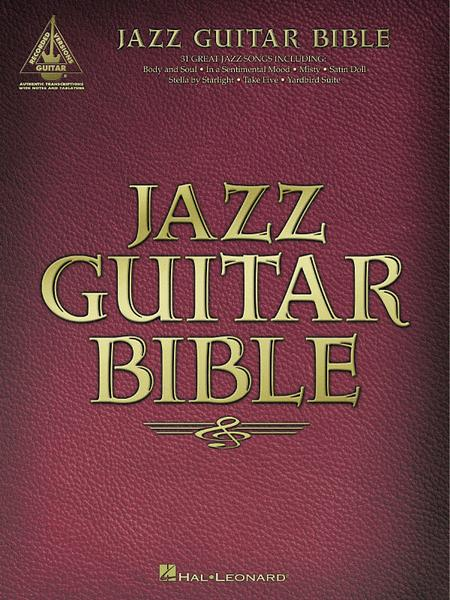 BUY Guitar Bible GUITAR SHEET MUSIC (online shop)
