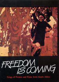 Freedom Is Coming (Bk and CD)