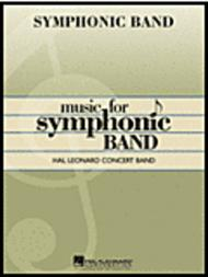 Hounds Of Spring, The A Concert Overture For Winds Full Score