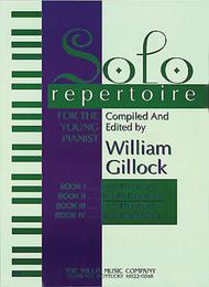 Solo Repertoire for the Young Pianist, Book 2 sheet music