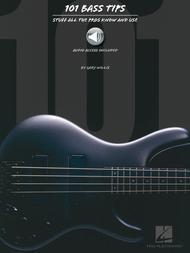 Gary Willis  Sheet Music 101 Bass Tips Song Lyrics Guitar Tabs Piano Music Notes Songbook