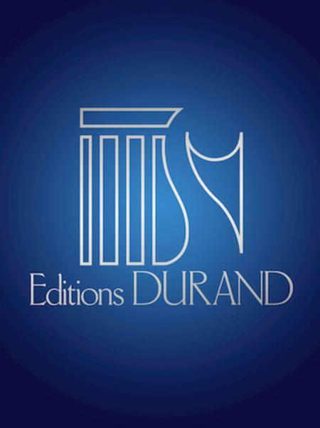 Sheet Music Bolero Violin And Piano