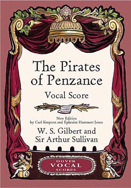 an analysis of the topic of the act with the pirates of penzance 2013 – the pirates of penzance but these very scrupulous pirates have to admit that a man must act as his conscience dictates  summary from secrets of a.