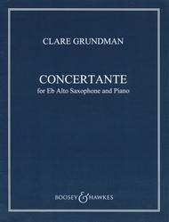 Clare Grundman