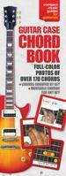 Guitar Case Chord Book In Full Colour