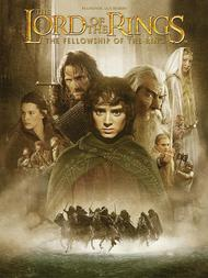 Enya, Howard Shore: Lord Of The Rings - The Fellowship Of The Ring