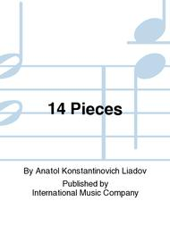 Anatol Konstantinovich Liadov