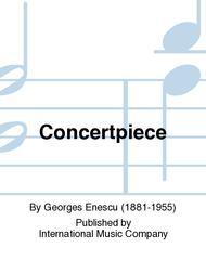 Concertpiece sheet music