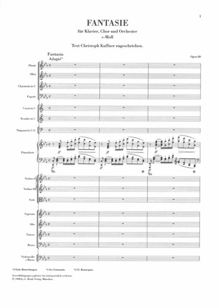 an analysis of ludwig van beethovens work Overture to the creatures of prometheus, op 43 about the work portrait of ludwig van beethoven when composing the missa solemnis composer: ludwig van beethoven © dr richard e rodda overture to the creatures of prometheus op 43 (1801) ludwig van beethoven born december 16, 1770 in bonn.