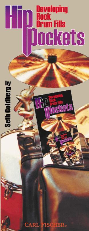 Developing Rock Drum Fills
