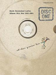 Barenaked Ladies: Disc One 1991-2001