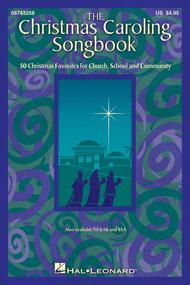 The_Christmas_Caroling_Songbook