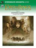 The Lord of the Rings: The Fellowship of the Ring (Full Orchestra - Grade 2.5)