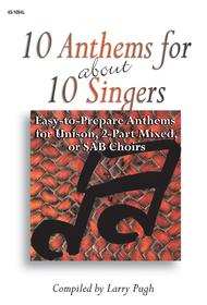 Larry Pugh