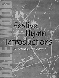 Festive Hymn Introductions for Organ