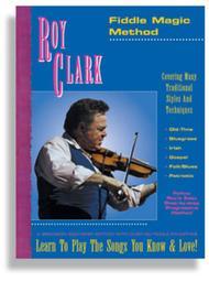 Roy Clark's Fiddle Magic Method sheet music