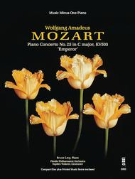 Mozart - Piano Concerto No. 25 in C Major, KV503 'Olympian' or 'Emperor'