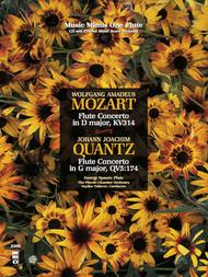 Mozart - Flute Concerto No. 2 in D Major, K. 314