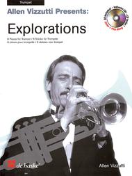 Allen Vizzutti Presents Explorations (Trumpet)