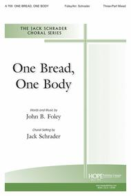 One Bread, One Body