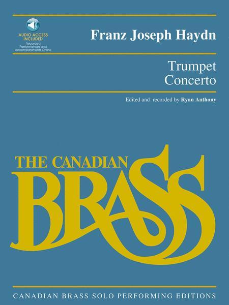Concerto  Haydn Joseph Solo parts Eb and Bb inserted vocal//piano score for tr