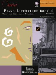 Piano_Literature__Book_4