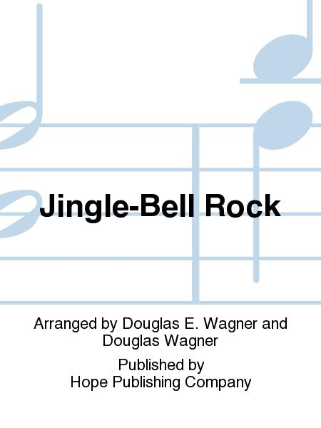 Sheet Music Jingle Bell Rock Percussion Drums