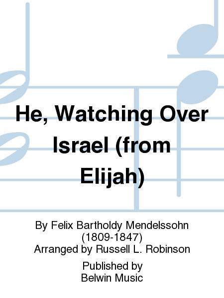 days of elijah sheet music pdf