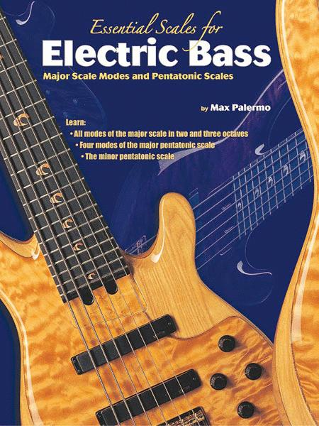 foundation exercises for bass sher chuck music sher