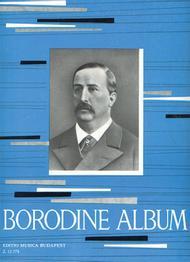 Alexander Borodin : Album for Piano