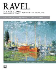 Ma Mere L'oye (Mother Goose Suite)